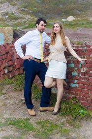 Engagement shoot 1